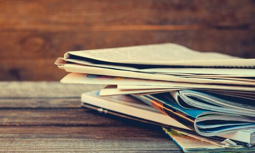 Lezersonderzoek nieuwsbrief bouwonderneming (CASE)